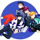【主題歌】ゲーム A3! 第二部主題歌「春夏秋冬☆Blooming!」/A3ders!