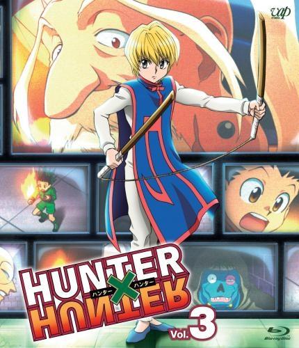 HUNTER × HUNTER(クラピカ)