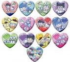 【グッズ-バッチ】おそ松さん×Sanrio Characters トレーディング缶バッジvol.3