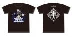 【グッズ-Tシャツ】ミュージカル 黒執事 ~NOAH'S ARK CIRCUS~ カンパニーTシャツ/Mサイズ