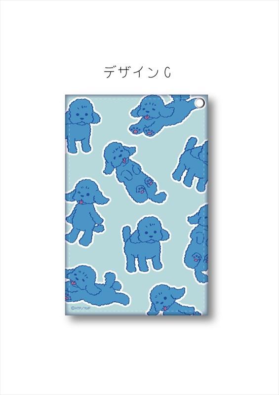 ユーリ!!! on ICE パスケース/デザインC