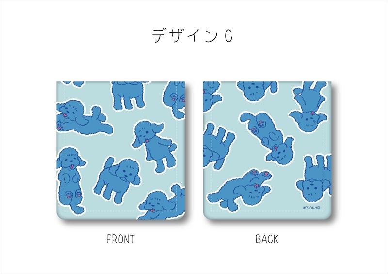 ユーリ!!! on ICE コインケース/デザインC
