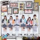 【主題歌】TV アイドルタイムプリパラ OP「Memorial」/i☆Ris 通常盤