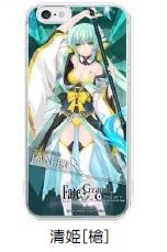 Fate/Grand Order イージーハードケース 第三弾(iPhone7Plus対応) 清姫[槍]