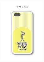アニメイトオンラインショップ900【グッズ-携帯グッズ】ユーリ! on ICE ハードスマホカバー デザインC(iPhone6s/7)