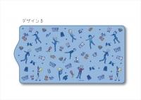 アニメイトオンラインショップ900【グッズ-カバーホルダー】ユーリ! on ICE キーケース デザインB