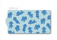 アニメイトオンラインショップ900【グッズ-カバーホルダー】ユーリ! on ICE キーケース デザインC