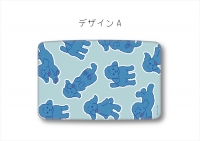 アニメイトオンラインショップ900【グッズ-カードケース】ユーリ! on ICE カードケース デザインA