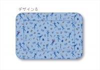 アニメイトオンラインショップ900【グッズ-小物入れ】ユーリ! on ICE レザートレイ デザインB