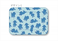 アニメイトオンラインショップ900【グッズ-小物入れ】ユーリ! on ICE レザートレイ デザインC