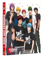 900【Blu-ray】※送料無料※黒子のバスケ/イベント KUROBAS CUP 2015