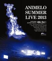 900【Blu-ray】Animelo Summer Live 2013 -FLAG NINE- 8.24
