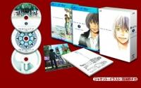 900【Blu-ray】東のエデン 劇場版 I The King of Eden+TV総集編 Air Communication プレミアム・エディション 初回限定生産