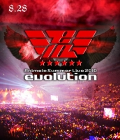 900【Blu-ray】Animelo Summer Live 2010 -evolution- 8.28