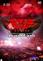 900【DVD】Animelo Summer Live 2010 -evolution- 8.28