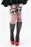 アニメイトオンラインショップ900【コスプレ-コスプレアクセサリー】黒執事Book of Circus プリントタイツ/ビースト