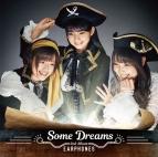 【アルバム】イヤホンズ/Some Dreams 通常盤