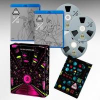 900【Blu-ray】TV 銀河鉄道999 テレビシリーズ Blu-ray BOX-2