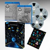 900【Blu-ray】TV 銀河鉄道999 テレビシリーズ Blu-ray BOX-1