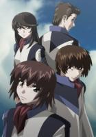 900【Blu-ray】TV 蒼穹のファフナー EXODUS 7