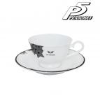 【グッズ-マグカップ】ペルソナ5 カップ&ソーサー