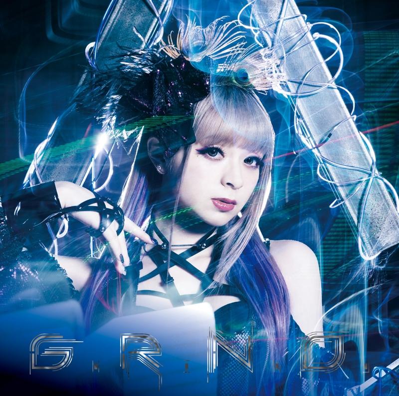 【アルバム】GARNiDELiA/G.R.N.D. 通常盤