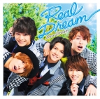 【アルバム】2.5次元アイドル応援プロジェクト ドリフェス! Real Dream/DearDream