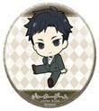 【グッズ-バッチ】ジョーカー・ゲーム 缶バッチ100 田崎