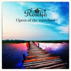 【キャラクターソング】BanG Dream! バンドリ! Roselia/Opera of the wasteland