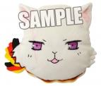 【グッズ-バック】ヘタリア The World Twinkle ぬいぐるみポシェット/プロイセン猫