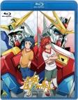 【Blu-ray】ガンダムビルドファイターズ スペシャルビルドディスク スタンダード版
