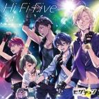 【キャラクターソング】真夜中アイドル!モザチュン Hi Fi Five