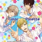 【キャラクターソング】ときめきレストラン☆☆☆ 3 Majesty Color Palette 通常盤