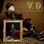 【アルバム】VALSHE/V.D. 初回限定盤