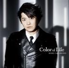 【アルバム】下野紘/Color of Life 初回限定盤