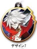 Fate/EXTELLA ぷくっとキーホルダー 07 カルナ
