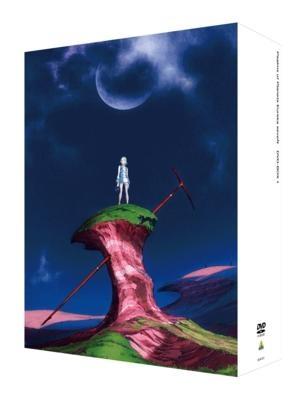 900【DVD】TV 交響詩篇エウレカセブン DVD-BOX 1 期間限定生産