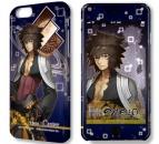 【グッズ-カバーホルダー】Fate/EXTELLA デザジャケット iPhone 6Plus/6sPlus ケース&保護シート/アルキメデス