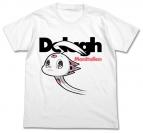 【グッズ-Tシャツ】エルドライブ【elDLIVE】 ドルーTシャツ/WHITE-L