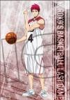 【グッズ-ポスター】劇場版 黒子のバスケ LAST GAME ミニクリアポスター 赤司