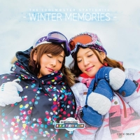 900【アルバム】THE IDOLM@STER STATION!!+ WINTER MEMORIES