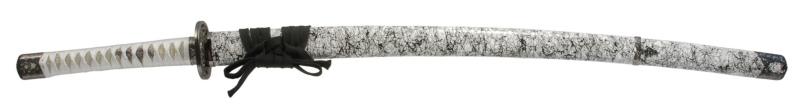 900【コスプレ-武器】【匠刀房】NEU-135-al:廉価版模造刀剣 戦国シリーズ・酒井忠次(徳川四天王) 大刀/アルミ刀身タイプ・刀剣のみ