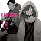 【ドラマCD】ドラマCD GANGSTA. VI