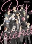 【アルバム】ボーイフレンド(仮) キャラクターソングアルバム vol.2 初回限定盤
