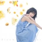 【マキシシングル】石原夏織/Blooming Flower 通常盤