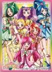 【グッズ-カードケース】映画プリキュアオールスターズ 春のカーニバル♪ Yes!プリキュア5 GoGo!