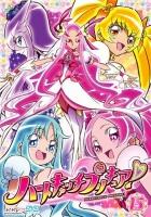 アニメイトオンラインショップ900【DVD】TV ハートキャッチプリキュア! 15