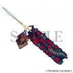 【グッズ-ストラップ】Fate/Grand Order 宝具真名解放ストラップ バーサーカー/クー・フーリン[オルタ]