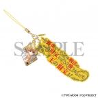 【グッズ-ストラップ】Fate/Grand Order 宝具真名解放ストラップ アーチャー/子ギル