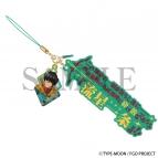 【グッズ-ストラップ】Fate/Grand Order 宝具真名解放ストラップ アーチャー/アーラシュ